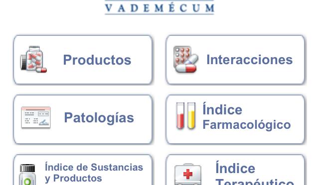 Vademécum, gratis o comprado? [update 08/01/2012]