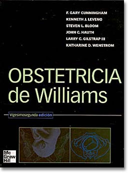 Obstetricia de Williams