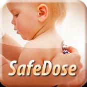 Dosis seguras, con SafeDose